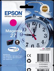 Epson atrament WF-7000 seria/WF-3620 magenta L - 300str.