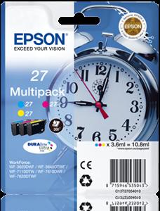 Epson atrament WF-7000 seria/WF-3620 CMY L