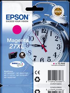 Epson atrament WF-7000 seria/WF-3620 magenta XL - 1100str.
