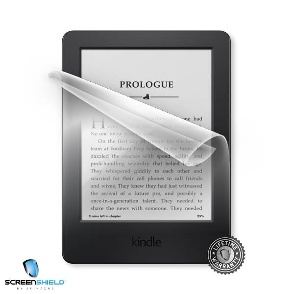 ScreenShield Amazon Kindle 6 Touch - Film for display protection