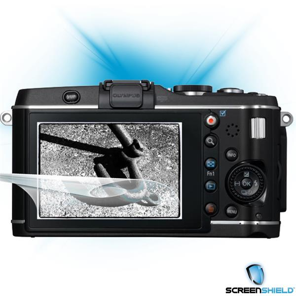 ScreenShield Olympus PEN E-P3 - Film for display protection