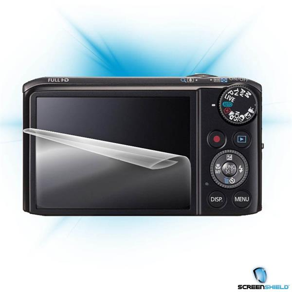 ScreenShield™ Canon PowerShot SX240HS - Film for display protection