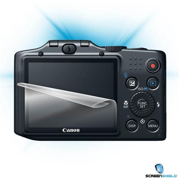 ScreenShield™ Canon PowerShot SX160 IS - Film for display protection