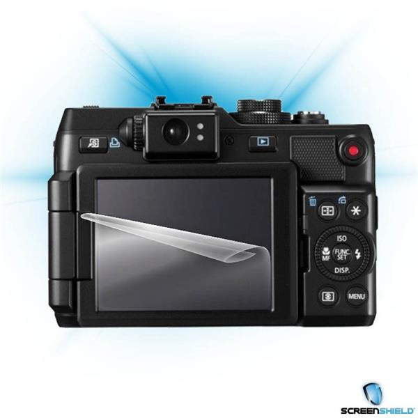 ScreenShield™ Canon PowerShot G1 - Film for display protection