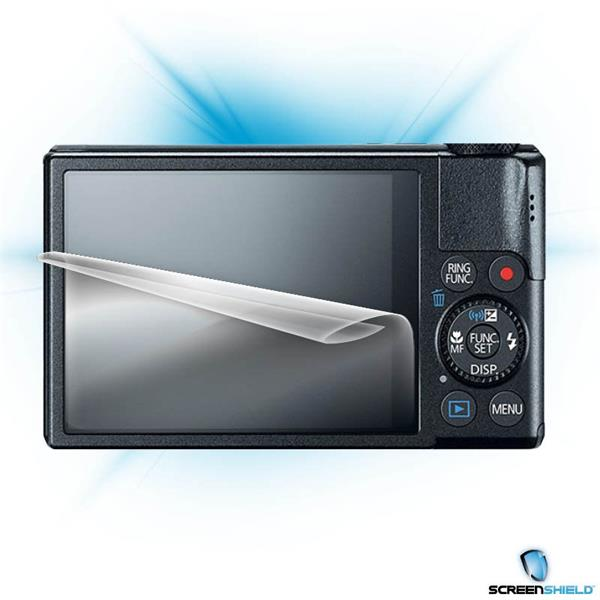 ScreenShield™ Canon PowerShot S110 - Film for display protection