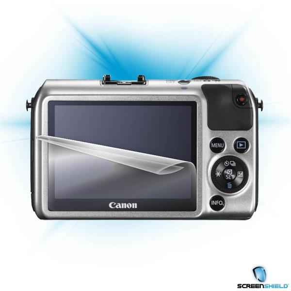 ScreenShield™ Canon EOS M - Film for display protection