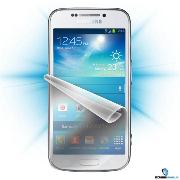 ScreenShield Samsung Galaxy S4 Zoom SM-C101 - Film for display protection