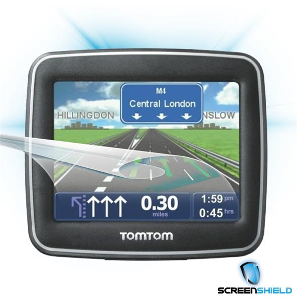 ScreenShield TomTom Start 2 - Film for display protection