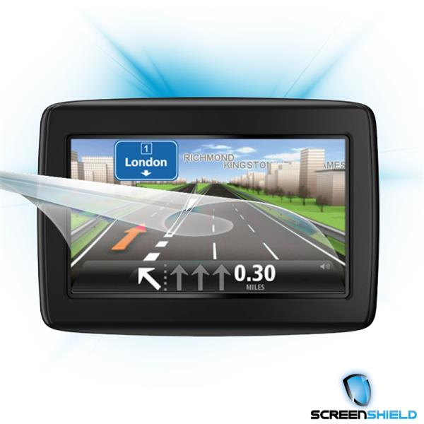 ScreenShield TomTom Start 20 - Film for display protection
