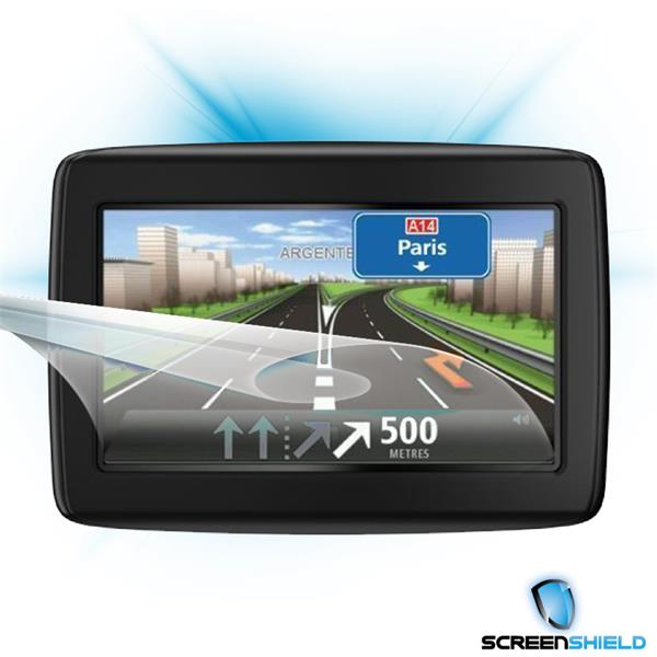ScreenShield TomTom Start 25 - Film for display protection