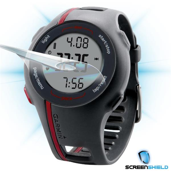 ScreenShield Garmin Forerunner 110 - Film for display protection