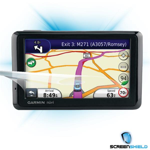 ScreenShield Garmin Nüvi 1310 - Film for display protection