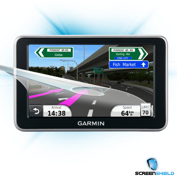 ScreenShield Garmin Nüvi 2360t - Film for display protection