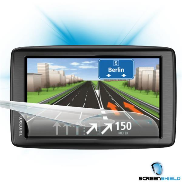 ScreenShield TomTom Start 60 - Film for display protection
