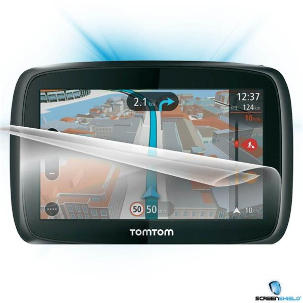 ScreenShield TomTom GO 600 - Film for display protection
