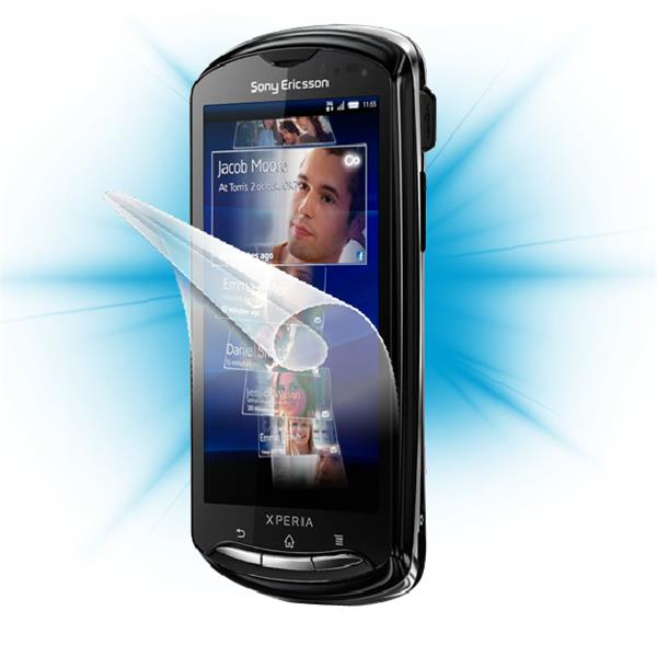 ScreenShield Sony Ericsson Xperia Pro - Film for display protection