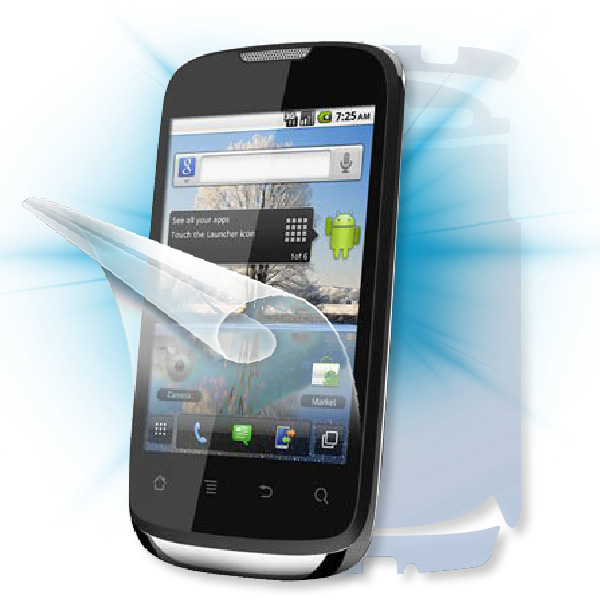 ScreenShield Huawei Sonic - Film for display + body protection