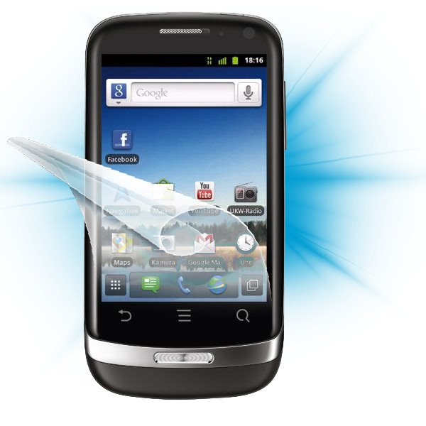 ScreenShield Huawei Ideos X3 - Film for display protection