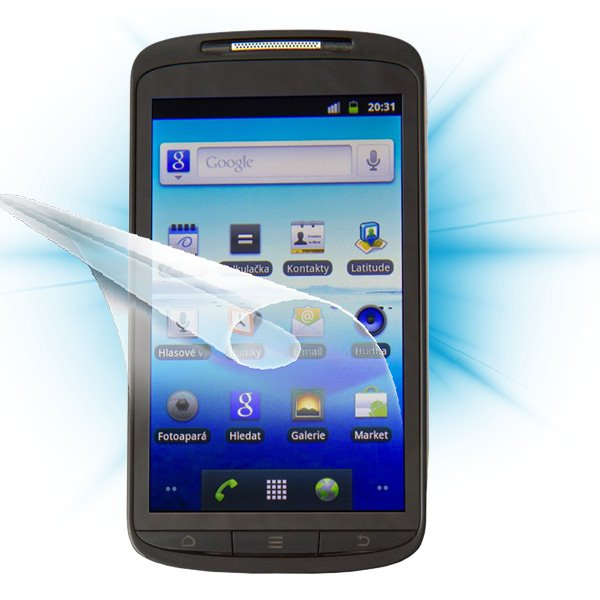 ScreenShield ZTE Skate - Film for display protection