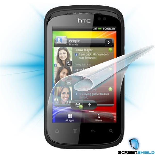 ScreenShield HTC Explorer - Film for display protection