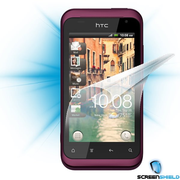 ScreenShield HTC Rhyme - Film for display protection