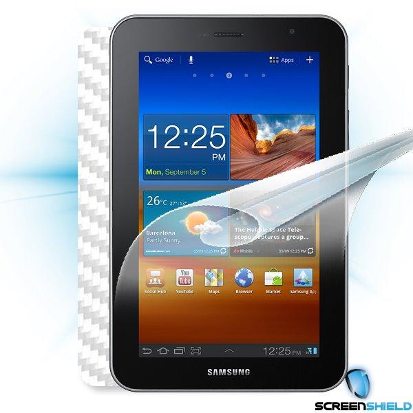 ScreenShield Galaxy Tab 7.0
