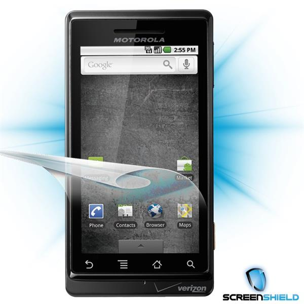 ScreenShield Motorola - Droid 2 Milestone - Film for display protection