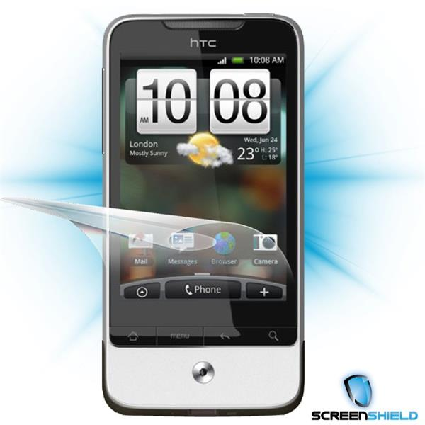 ScreenShield HTC Legend - Film for display protection