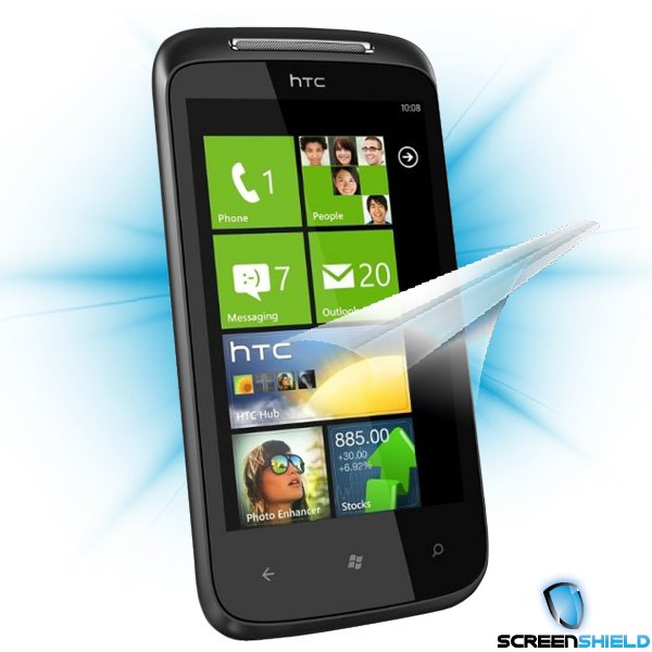 ScreenShield HTC Mozart - Film for display protection