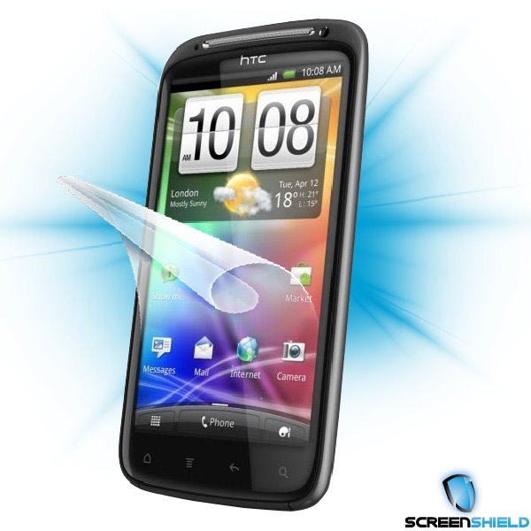 ScreenShield HTC Sensation - Film for display protection