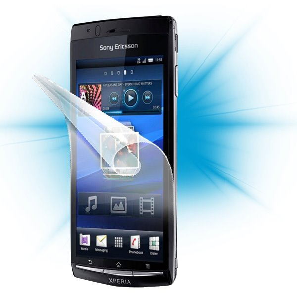 ScreenShield Sony Ericsson Xperia ARC - Film for display protection