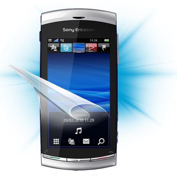 ScreenShield Sony Ericsson U8i Vivaz pro - Film for display protection