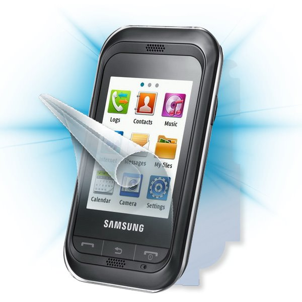 ScreenShield Samsung Champ (GT-C3300K) - Film for display protection