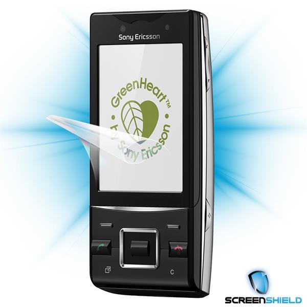 ScreenShield Sony Ericsson J20i Hazel - Film for display protection
