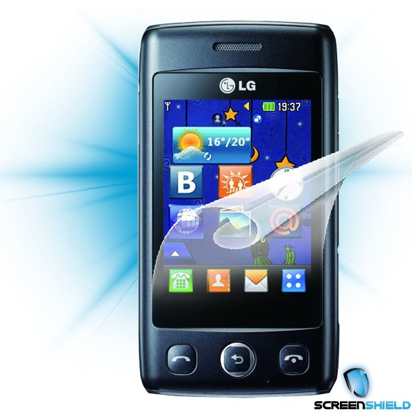 ScreenShield LG Wink Lite (T300) - Film for display protection