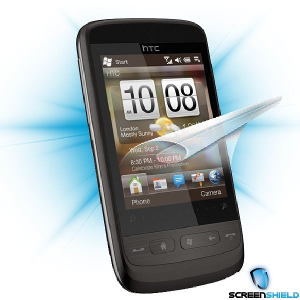 ScreenShield HTC Touch 2 - Film for display protection