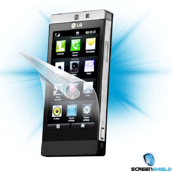 ScreenShield LG GD880 - Film for display protection