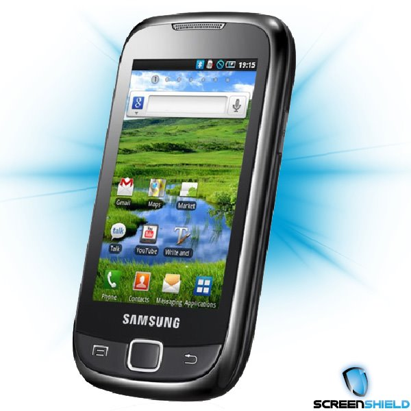 ScreenShield Samsung Galaxy 551 - Film for display protection