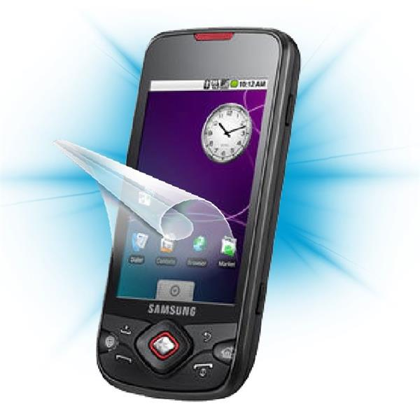 ScreenShield Samsung Galaxy Spica (i5700) - Film for display protection