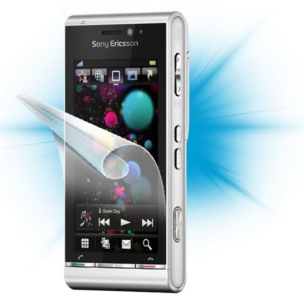 ScreenShield Sony Ericsson Satio - Film for display protection