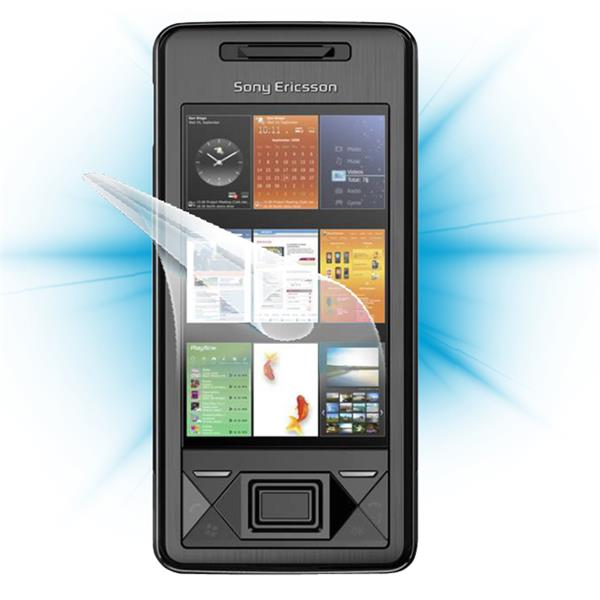 ScreenShield Sony Ericsson Xperia X1 - Film for display protection