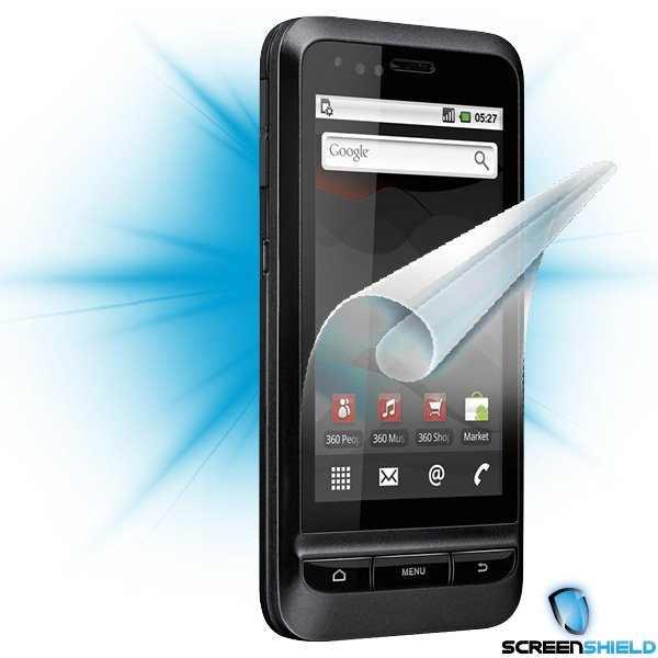 ScreenShield Vodafone 945 - Film for display protection