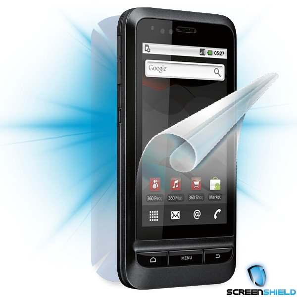 ScreenShield Vodafone 945 - Film for display + body protection