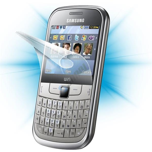 ScreenShield Samsung Chat 335 (S3350) - Film for display protection