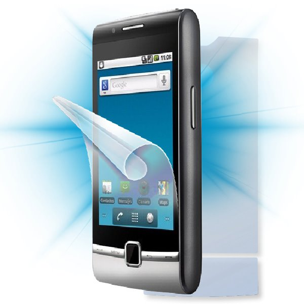 ScreenShield Huawei U8500 - Film for display + body protection