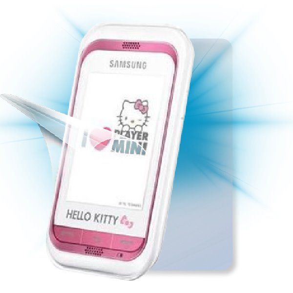 ScreenShield Samsung Champ Hello Kitty (C3300) - Film for display + body protection