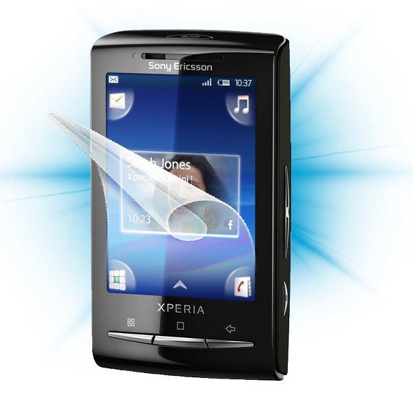 ScreenShield Sony Ericsson Xperia Mini - Film for display protection