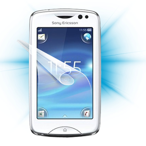 ScreenShield Sony Ericsson Xperia txt Pro - Film for display protection
