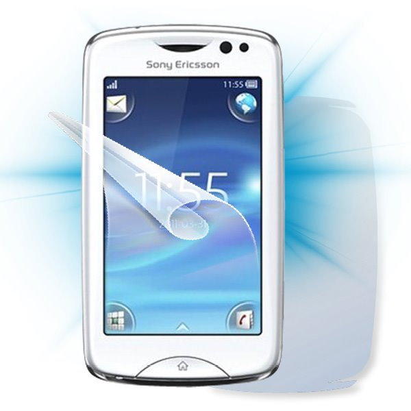 ScreenShield Sony Ericsson Xperia txt Pro - Film for display + body protection