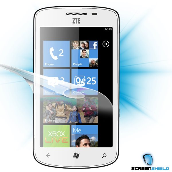 ScreenShield ZTE Tania - Film for display protection